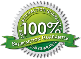 Blades of Grass Lawn Care 100% satisfaction guarantee in Savannah, Georgia