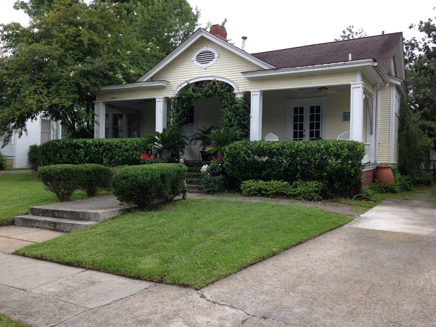 Savannah Ga Lawn Care Service Project Gallery