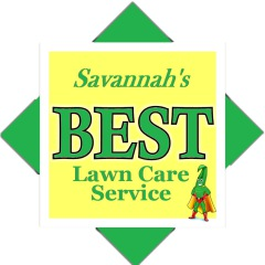 Best of Savannah Blades of Grass Lawn Care, LLC.