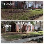 Property maintenance Savannah, GA