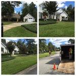Lawn services in Savannah GA