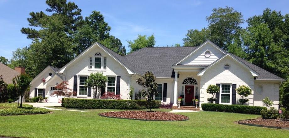 lawn care Savannah, GA