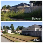 Lawn services in Savannah GA